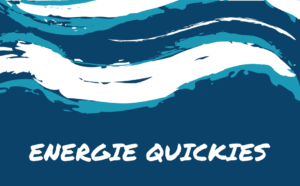 Energie Quickies - André Loibl